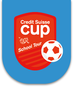 Credit Suisse Cup School Tour