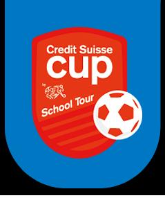 Credit Suisse Cup School Tour