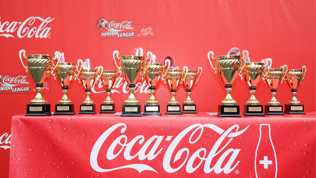 Coca-Cola Junior League